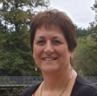 Sylvia Hilger