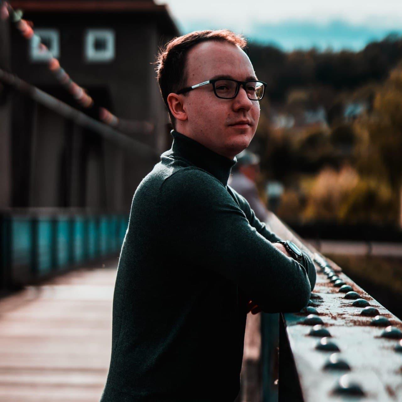 Lukas Klag